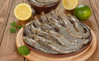 White Leg Shrimp