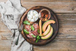 意大利巴馬火腿 (Parma Ham)