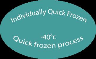 IQF label