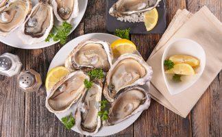 美國活生蠔 (US Live Oysters)