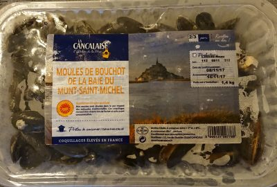 La Cancalaise Moulse de Bouchot 1
