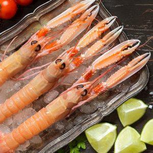 比活蝦更鮮美的8款急凍野生蝦 icon