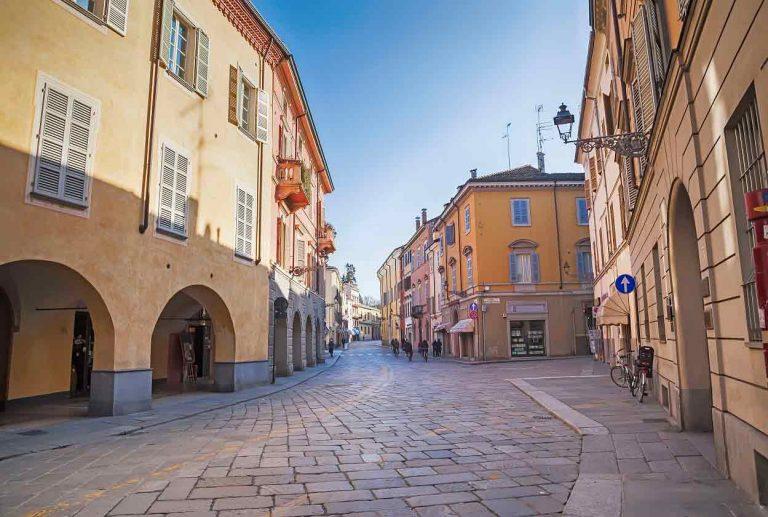 Parma 帕爾馬 - 距離米蘭2小時車程的意大利美食重鎮