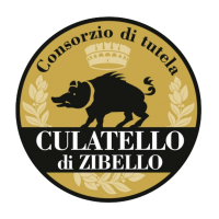Logo culatello di Zibello
