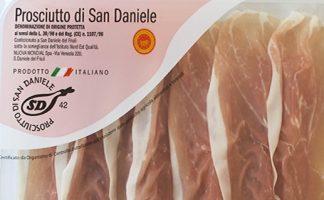 San Daniele ham pack