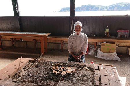 三重縣 - 體驗日本海女文化