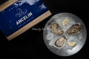 法國安素蓮特級生蠔 No.2 Speciale Ancelin Oyster