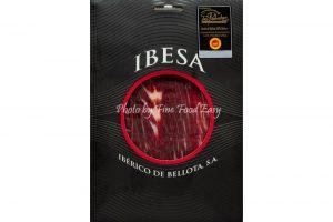 西班牙伊比利亞-100%純種橡果48個月風乾火腿-Jamón-de-Bellota-100%-Ibérico